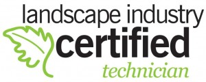 landscape industry certified technicians vancouver